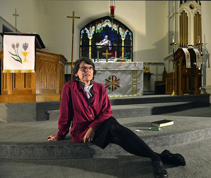 pastor-karen
